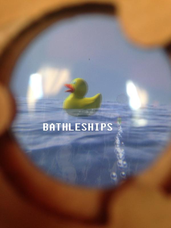 Bathleships